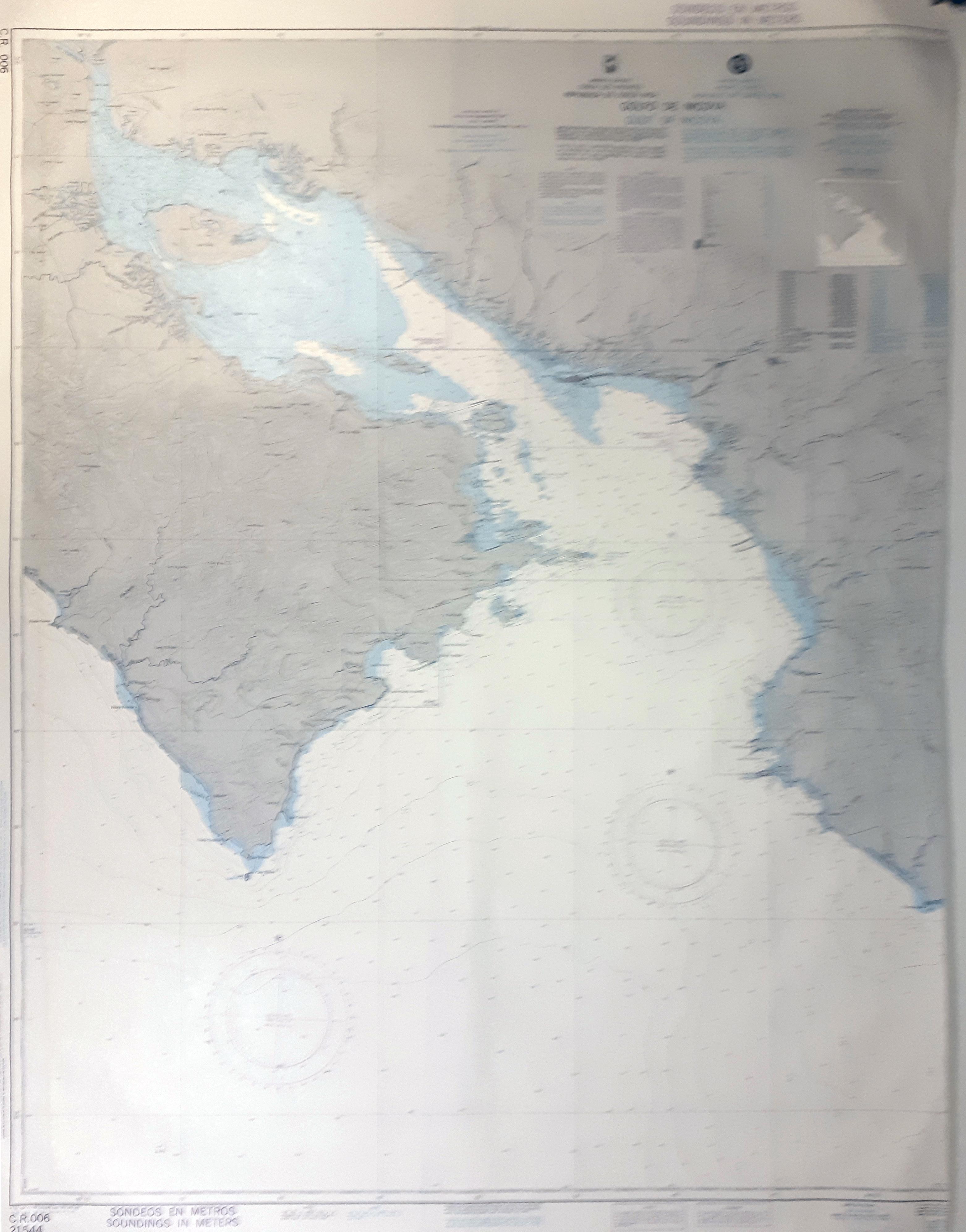 69.  Gulf of Nicoya