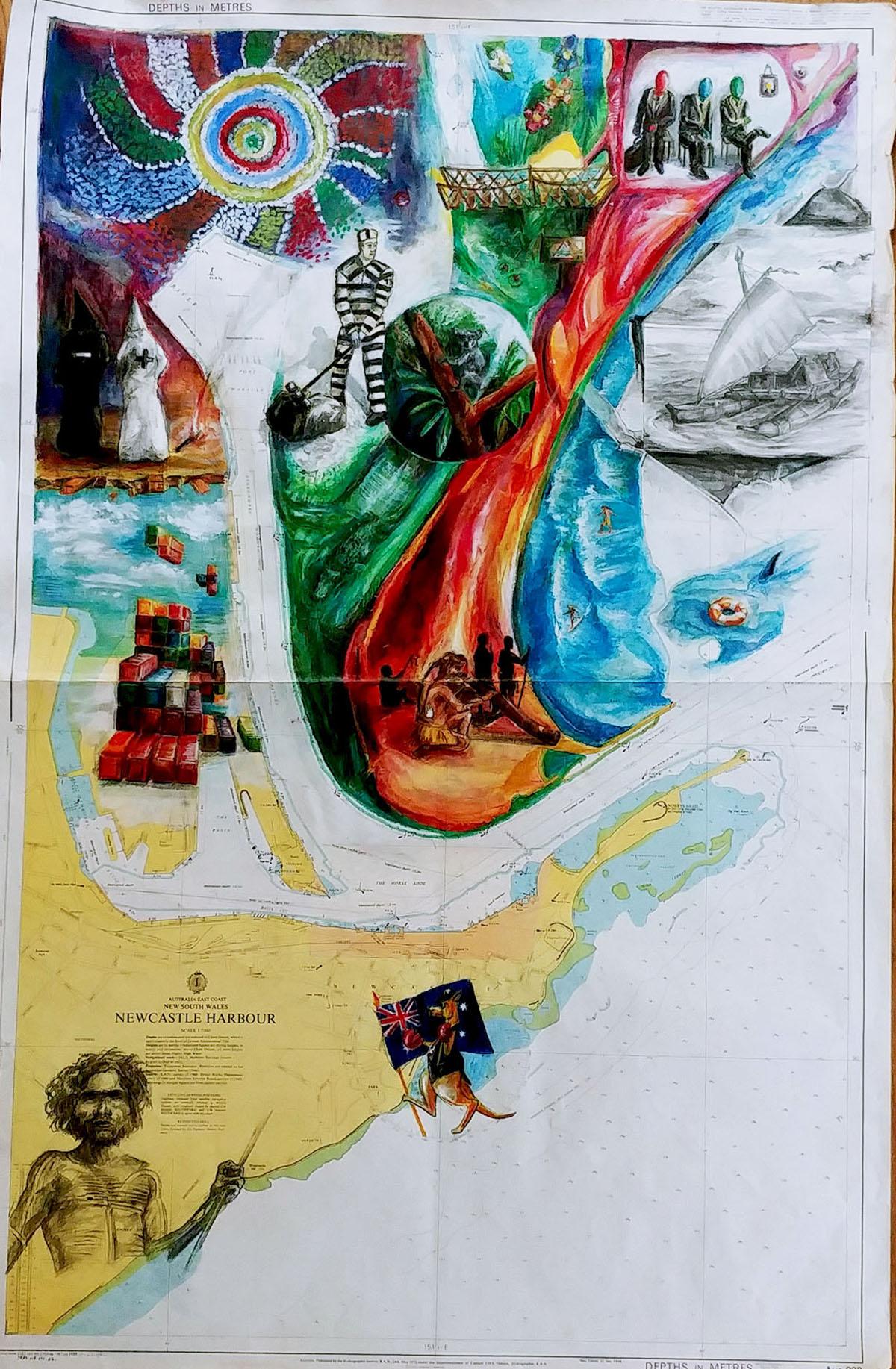 17-carte maritime