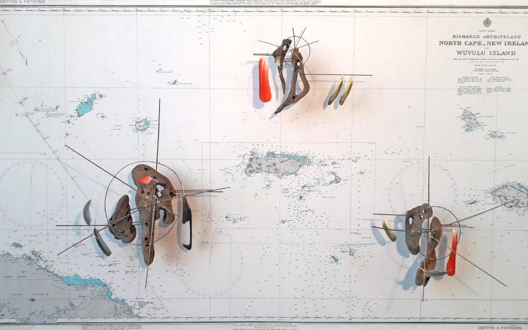 11 / Bismark Archipel / Emmanuel Fillot