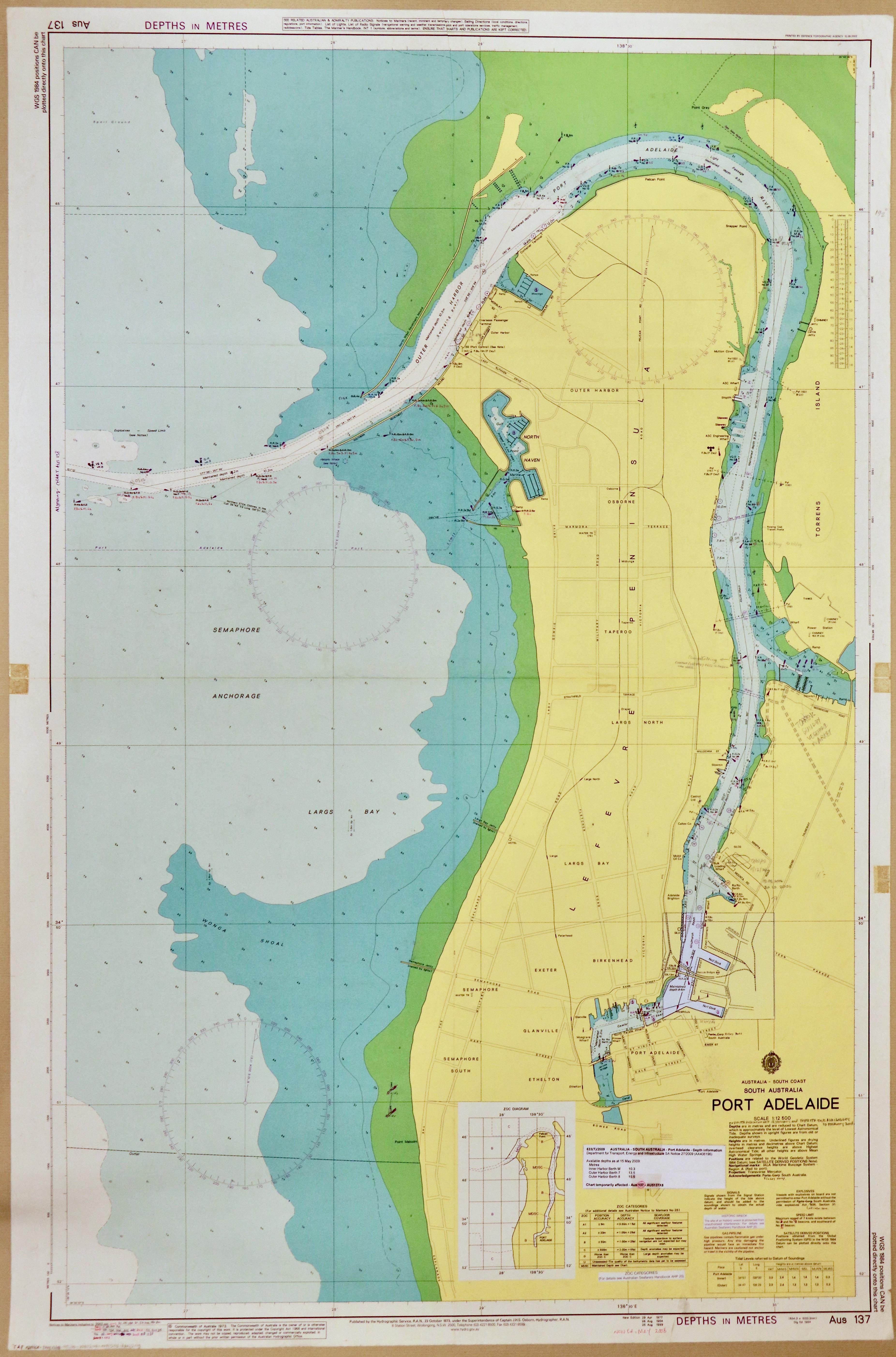 44 - Port Adelaide