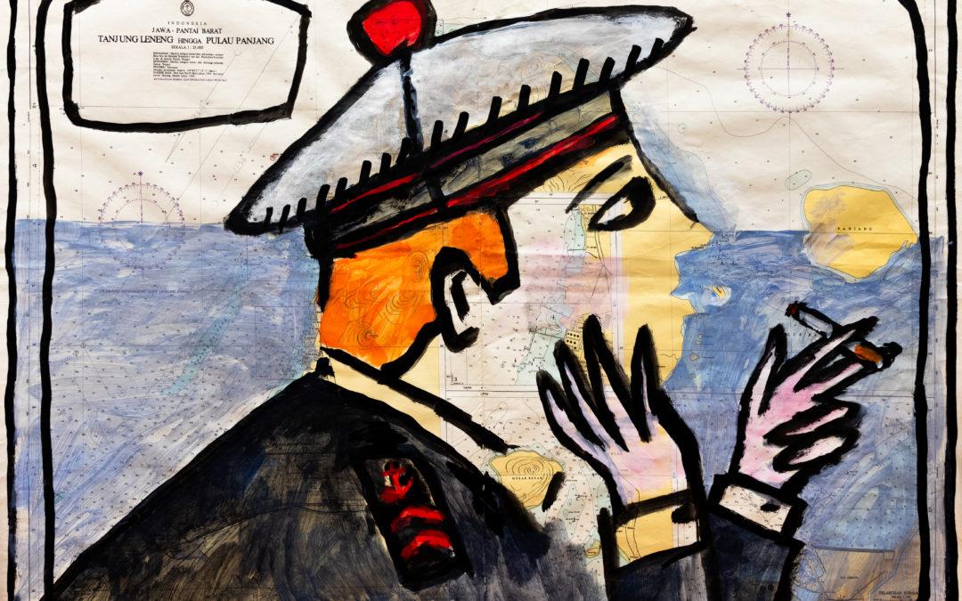 65 / Rêve de Java / Hubert Poirot Bourdain